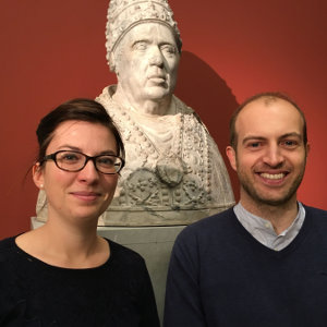 Christina Hörth, Jonas Richter - JK / KFMV