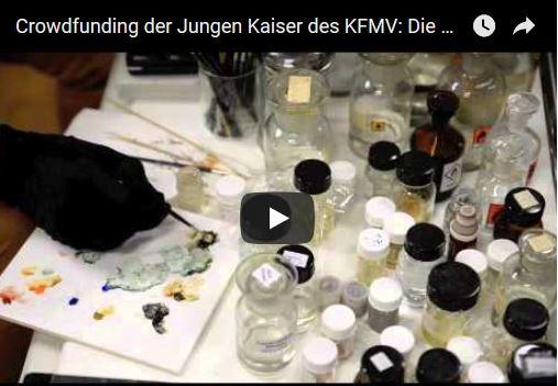 Crowdfunding JK im KFMV